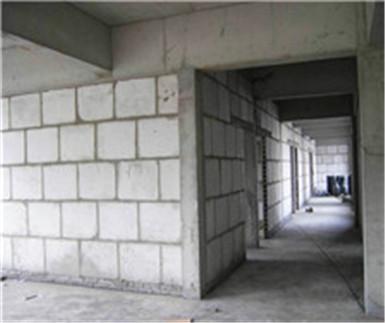 重庆加气砖隔墙:綦江加气砖隔墙
