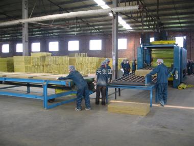 普通型岩棉板厂家