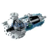 HZE石油化工流程泵
