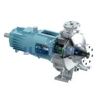 HZA石油化工流程泵