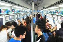 重慶輕軌廣告公司