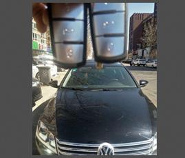 配大众汽车遥控钥匙