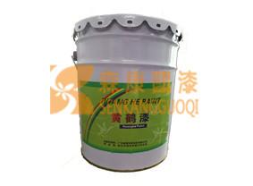 T09-17漆酚环氧防腐漆(厚浆型)面漆