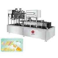 灌装封口机/Sealing machin