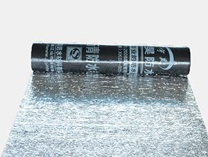 YH-沥青复合胎柔性防水卷材