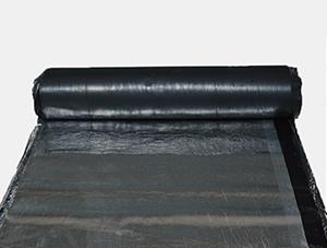 YH-自粘聚合物改性沥青防水卷材