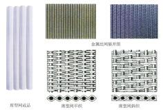 精制席型丝网