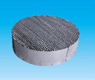高效金属孔板波纹规整填料