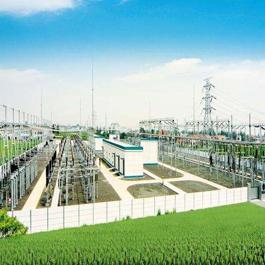 苏州电力公司用户改造项目