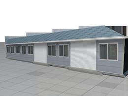 装配式建筑,装配式房屋,国家电网抢修站