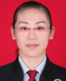邓亚玲律师简介