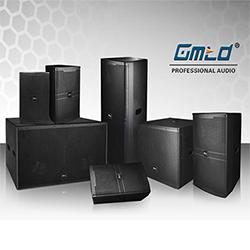 Gmtd金迈视讯-专业音响、线阵音响