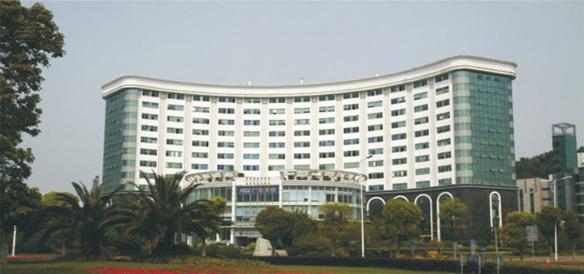 广州科学城科技大厦