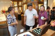 首届紫禁城杯文创大赛颁奖典礼在京举行