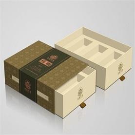 药品、保健品包装盒