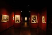 林泉高致——范一夫山水画展在陶然天艺术沙龙开幕