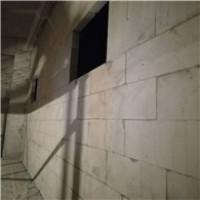 重庆轻质隔墙:永川区凤凰工业园厂房加气砖隔墙