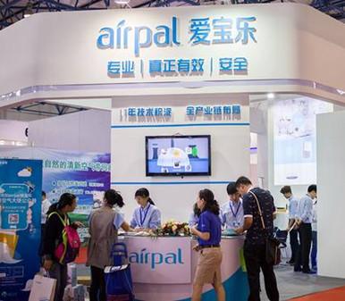 亮点传媒助跑Airpal创销量奇迹