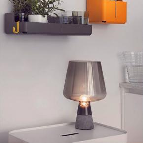 烏托燈 LED彩色玻璃檯燈