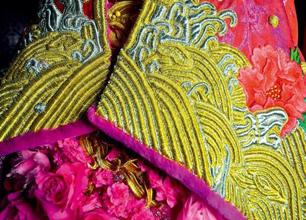 看京剧服饰,领略传统文化之美