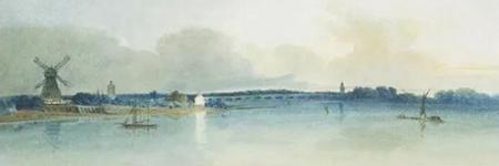 心灵的风景:十八至二十世纪英国风景绘画