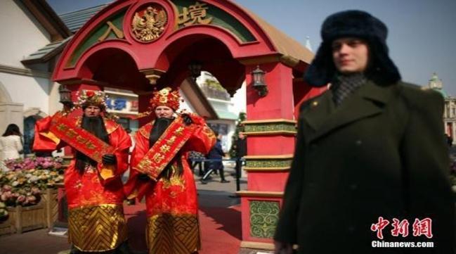 春节前3天全国旅游接待2.14亿人次 旅