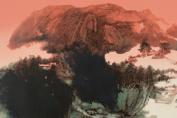 《沧海遗珠》 张大千版画艺术世界巡展启动仪式