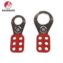 安全搭扣锁具