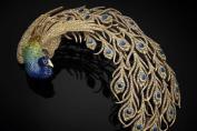 卡塔尔亲王收藏展亮相故宫 汇集各大文明古国珍品