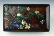 英巴斯东亚艺术博物馆被盗 数件中国文物被偷走