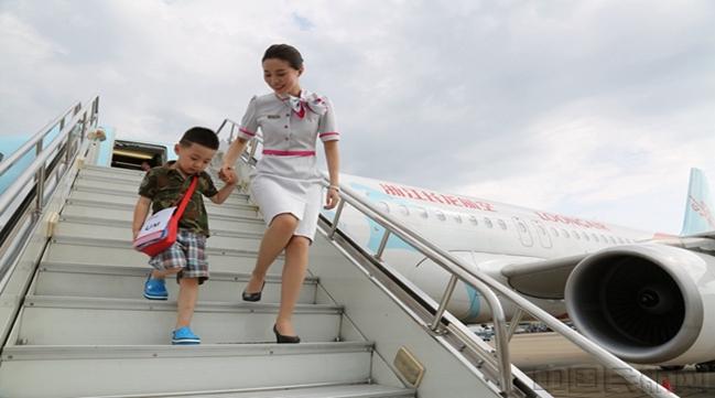 浙江长龙航空:用数据印证高品质发展之路