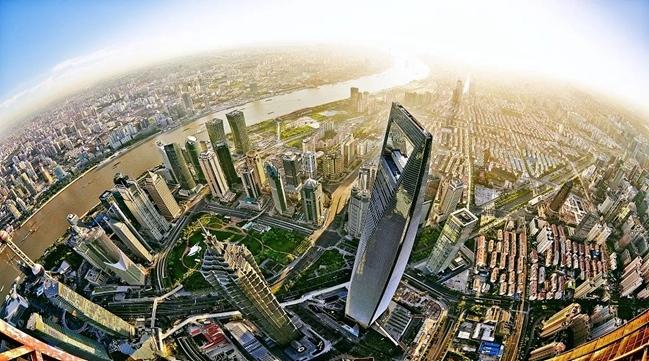 """中国产业大迁移全景图,这些城市正在""""悄然"""
