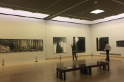 黄孝逵水墨艺术展于中国美术馆盛大开幕