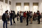 中国·宋庄纪念周恩来同志诞辰120周年书画文献展