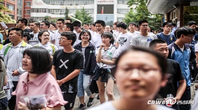 2018陕西高考语文试题分析:紧贴时代和