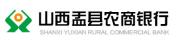 山西盂县农商银行