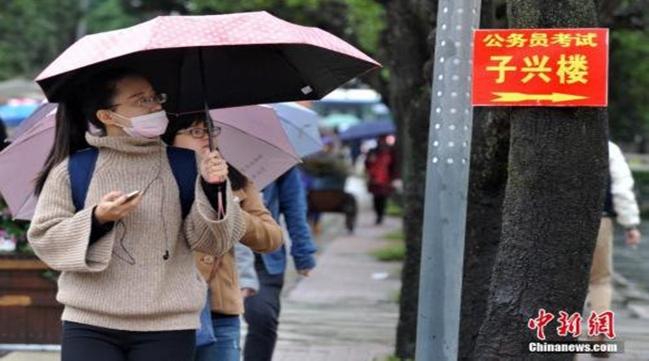 陕西高考录取分数线24日公布 平行志愿如