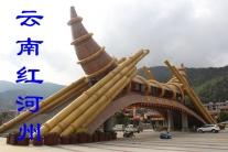 云南红河州(市分会群编号:53989,Q