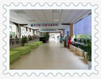 校园环境图片2
