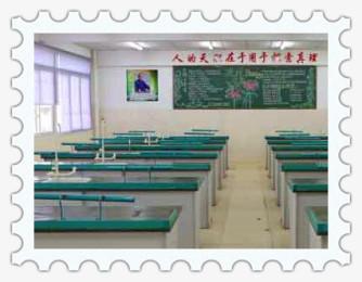 校园环境图片3