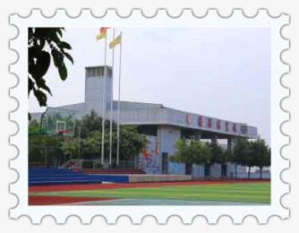 校园环境图片5