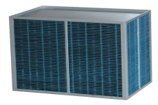 ERB长方形金属板式热交器
