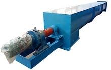 U型槽式螺旋输送机
