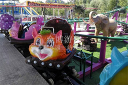 公园儿童过山车|小型过山车|自旋滑车|丛林滑车