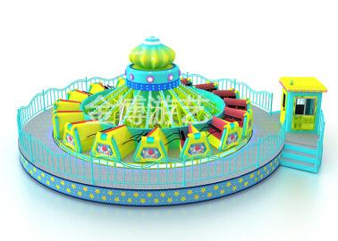 2017新款游乐设备