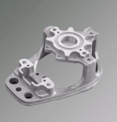 起動機鋁支架