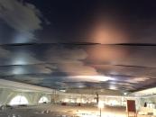吉安市恒大帝景运动中心游泳馆软膜
