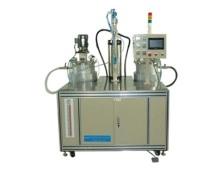 比率可变式齿轮泵双液灌胶机