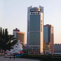 太原市邮政大厦
