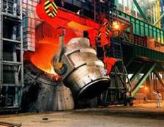 鋼鐵冶金工程及裝備